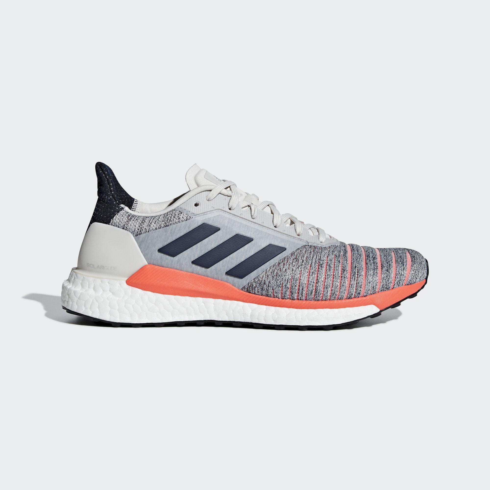 Adidas Solar Glide heren - RunX