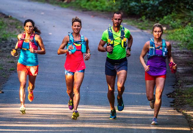 Licht Voor Hardlopen : Drinken tijdens het hardlopen runx
