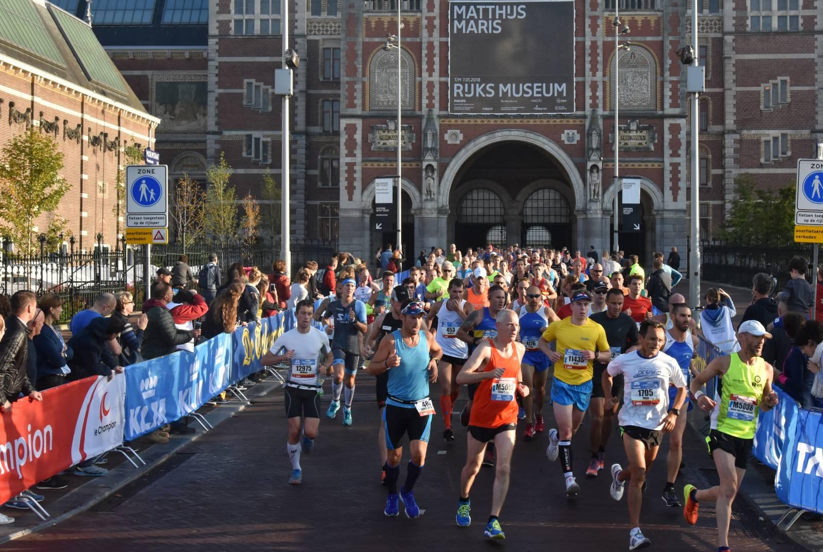 marathonamsterdam