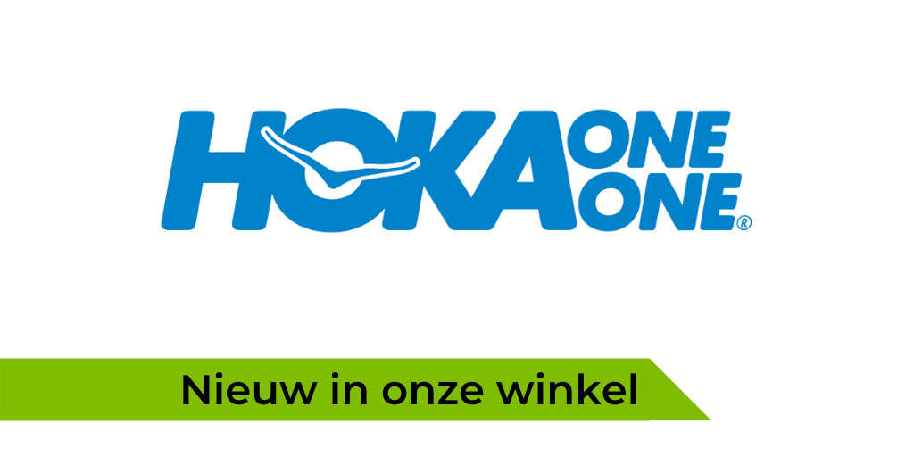 Nieuw in Apeldoorn: HOKA