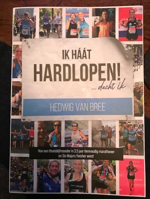 Ik haat hardlopen…..