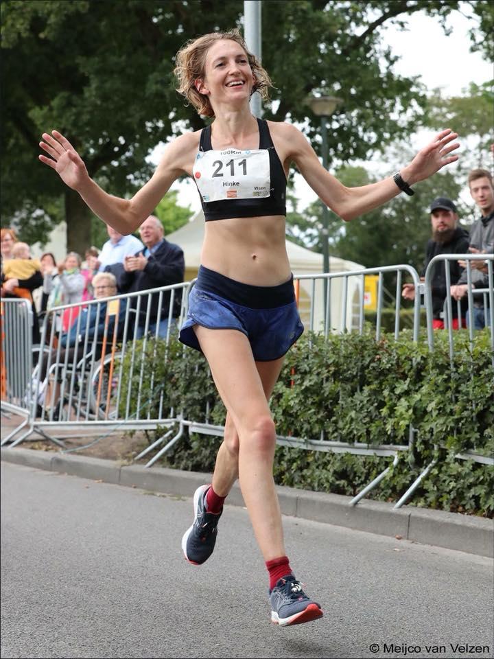 Gastblog: Hinke Schokker Run Winschoten