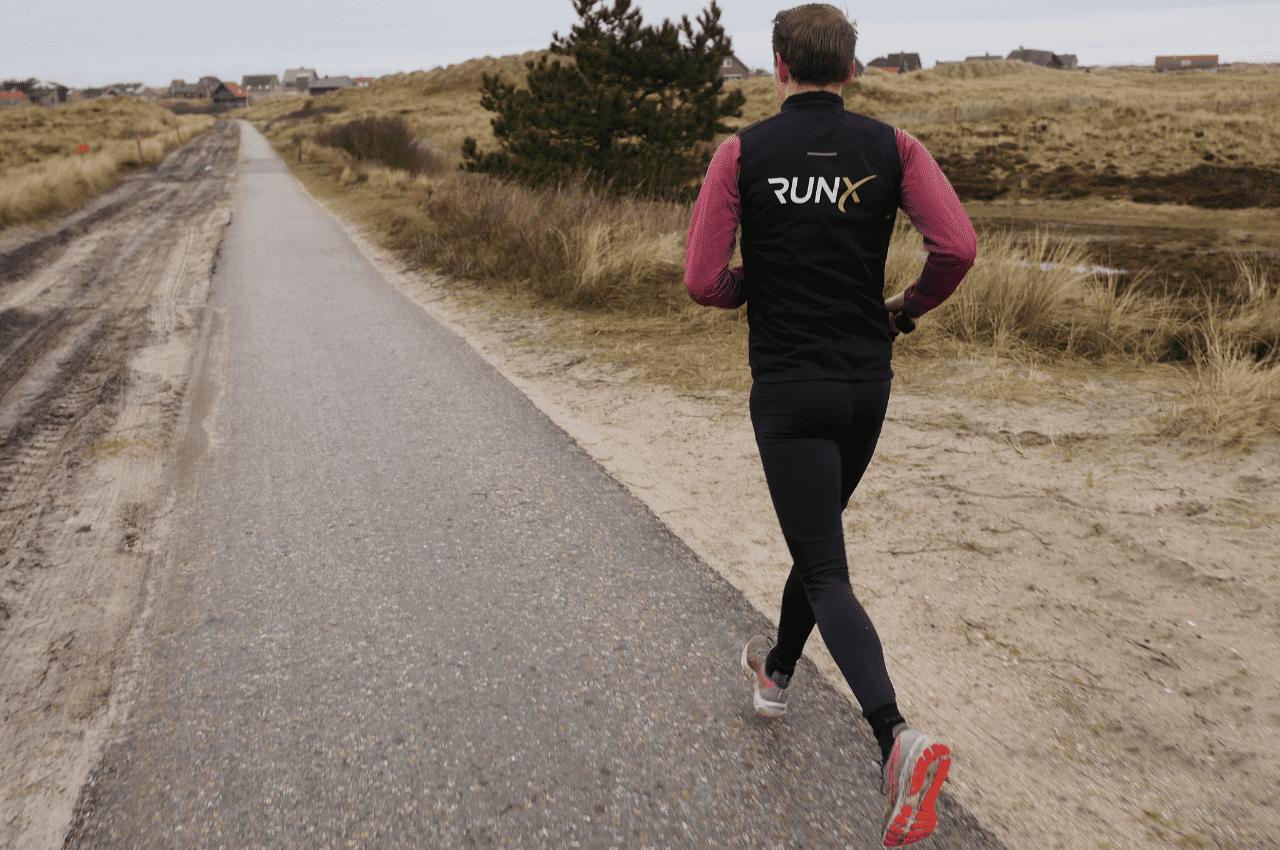RunX Apeldoorn Challenge #2